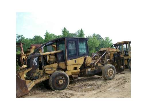 Log Skidders For Sale - Equipment Trader