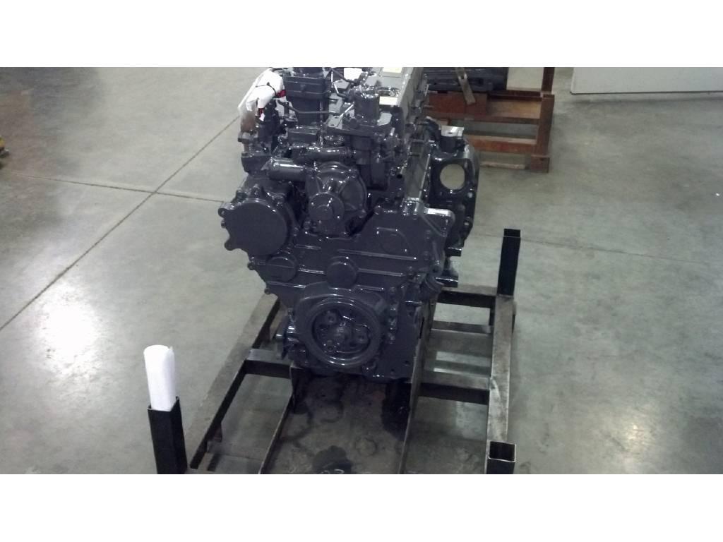 0 Kubota M9540 Narrow Rebuilt Engine For Sale in Orrville, OH - Equipment  Trader