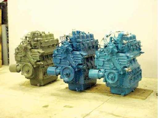 Kubota For Sale - Kubota Engines - Equipment Trader