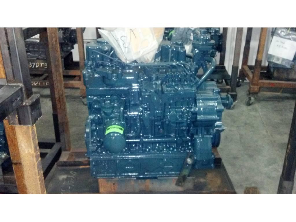 0 Kubota L2600,L2900,L3000,L3010,L3410,L35 Rebuilt Motors For Sale in  Orrville, OH - Equipment Trader