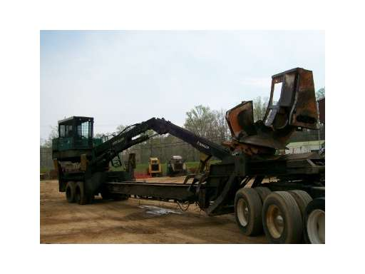 330 Parts Machine For Sale Timberjack Equipment Equipment Trader