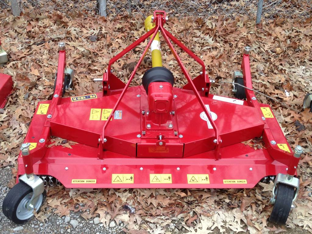 0 Sitrex SM-150 Finishing Mower 5ft  For Sale in Decatur, AL - Equipment  Trader