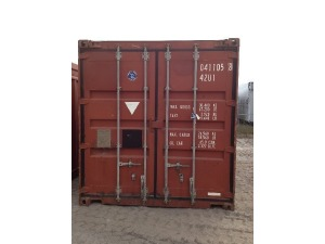 0 A PLUS 40' OPEN TOP CONTAINERS, Miami FL - 111195559 - EquipmentTraderOnline.com