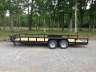 0 LONE WOLF 20x83, 10k, Equipment listing