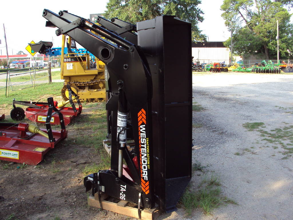 0 Westendorf Front End Loaders For Sale in Magnolia, TX