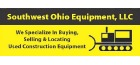 Southwest Ohio Equipment LLC in Dayton, OH Logo
