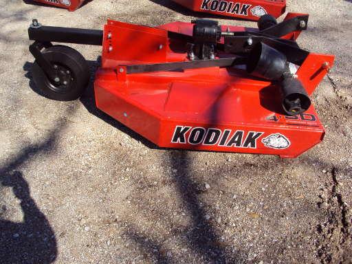 Kodiak For Sale - Kodiak Equipment - Equipment Trader
