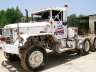 0 MILITARY Pullout Truck, Equipment listing