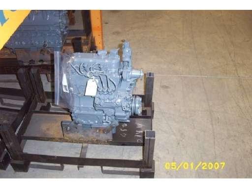 KUBOTA D782 KUBOTA ENGINE
