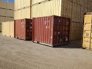 0 A PLUS 10  STEEL CONTAINERS, Miami FL - 111195533 - EquipmentTraderOnline.com