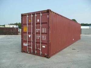2015 A PLUS 40  New Hicube containers, Miami FL - 110391089 - EquipmentTraderOnline.com