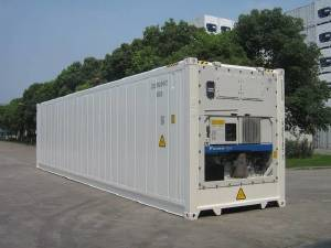 0 A PLUS 40'  HI CUBE REEFER, Miami FL - 110391095 - EquipmentTrader