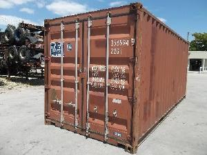 1995 A PLUS CONTAINER, Miami FL - 110390592 - EquipmentTraderOnline.com
