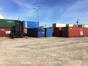 0 A PLUS Storage Container, Miami FL - 118120697 - EquipmentTraderOnline.com
