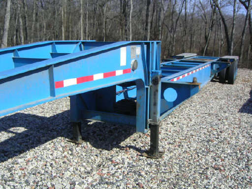 Chassis - Trailers For Sale - Equipment Trader