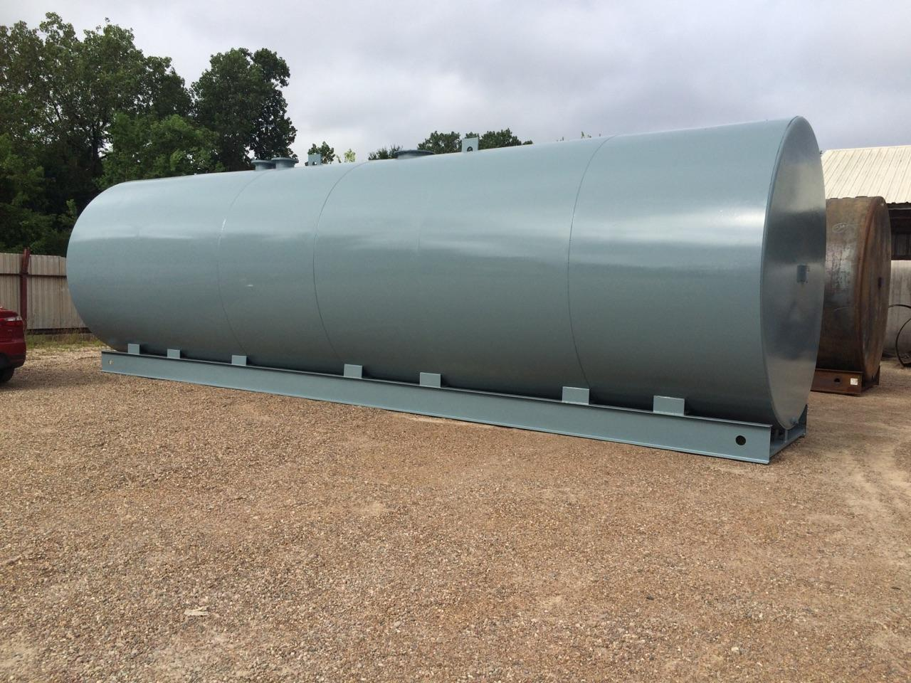 New, 2021, CUSTOM BUILT, 20k Double wall, Fuel Tanks