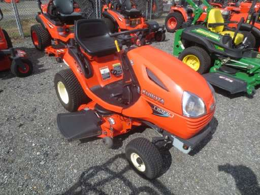 Riding Lawn Mower Equipment For Sale Equipmenttrader Com