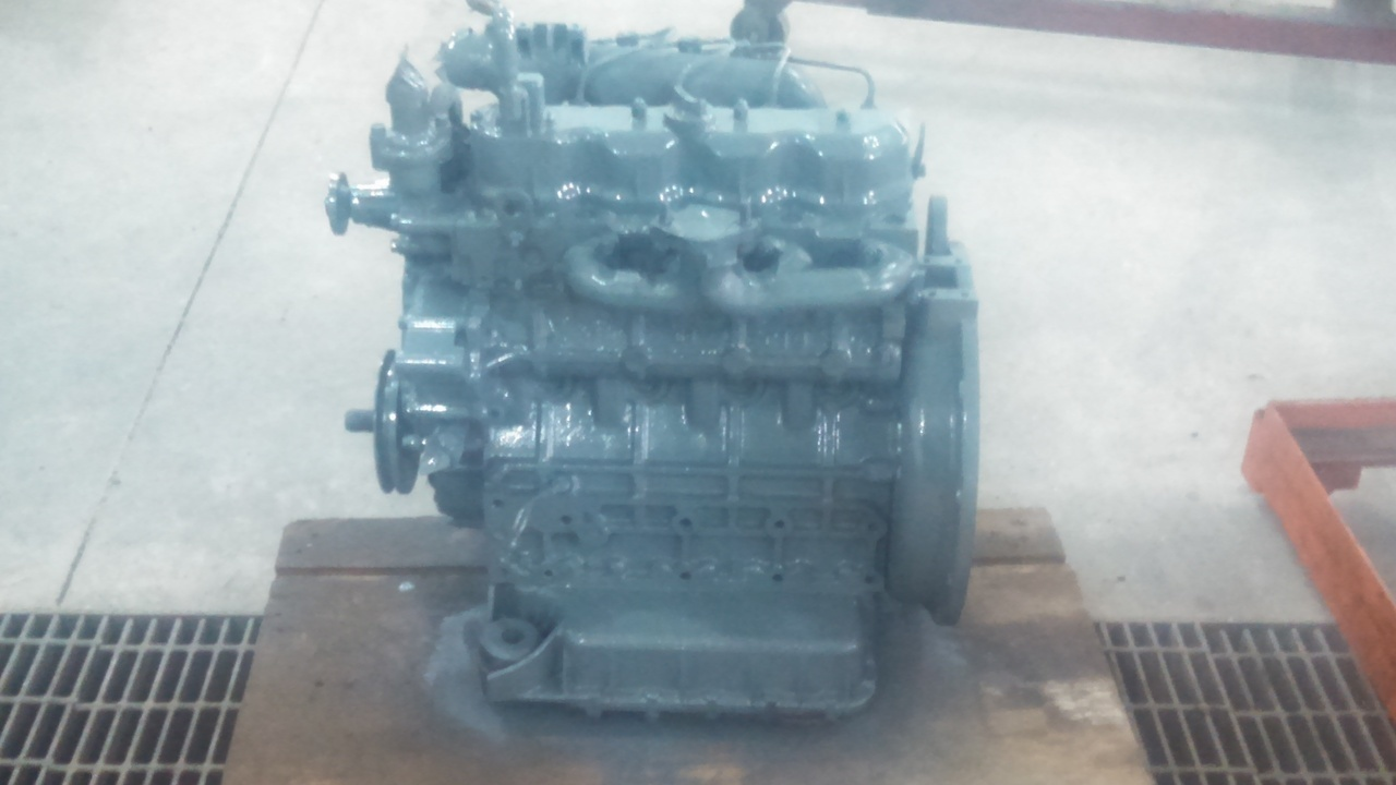 Thermoking Yanmar Engines Orrville Oh 116621370