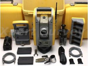"0 TRIMBLE S6 DR 300+ 3"" Robotic Total Station, Southgate MI - 120467184 - EquipmentTrader"