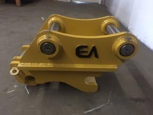 2017 EAST ATTACHMENTS Quick Attach for CASE 145C, Winston Salem NC - 121100770 - EquipmentTrader
