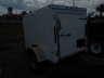2021 PEACH CARGO PC46SA 4X6 CARGO TRAILER, Equipment listing
