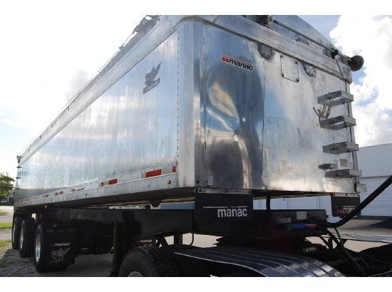 2009 MANAC 41336C33 ,Ft. Lauderdale, FL - 116401251 - EquipmentTrader