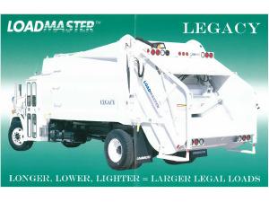 0 Loadmaster Corporation Legacy, Nashville TN - 123279565 - EquipmentTrader