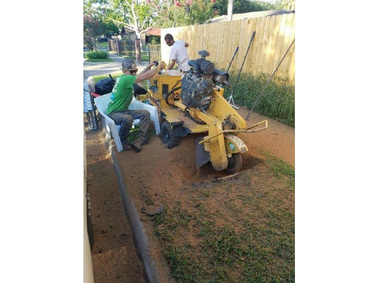 2012 Other Vermeer SC252 ,Corpus Christi, TX - 5000564199 - EquipmentTrader