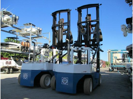 2014 Wiggins 2.9 ,North Miami, FL - 5000554448 - EquipmentTrader