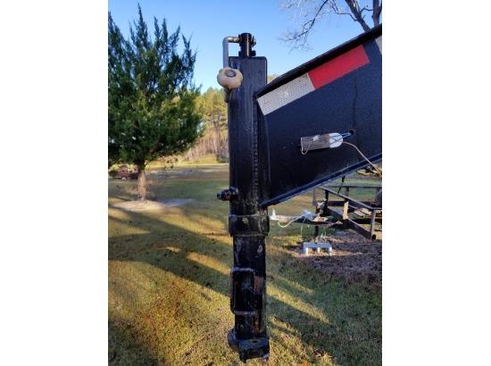 2011 Big Tex Trailers 22gn ,COBBTOWN, GA - 5000884390 - EquipmentTrader