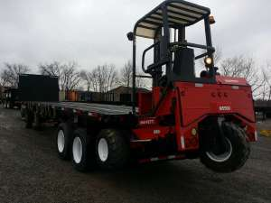 Equipment trailers for sale 1 257 listings page 1 of 51 for Craigslist fort wayne farm and garden