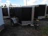 2021 PEACH CARGO 4X6SA CARGO TRAILER SWING DOOR, Equipment listing