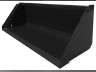 """2020 UNLIMITED FABRICATIONS 84"""" HEAVY DUTY TRACTOR BUCKET, Equipment listing"""