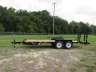 2020 TRAILER equipment trailer, Equipment listing