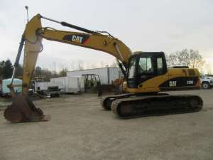 Cat 320d Excavator Weight - Best Cat And Kitten Image And