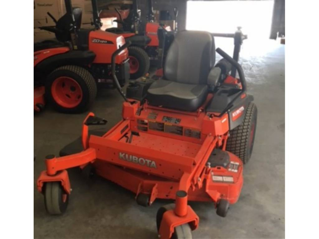 2016 Kubota Z723KH For Sale in Marietta, GA - Equipment