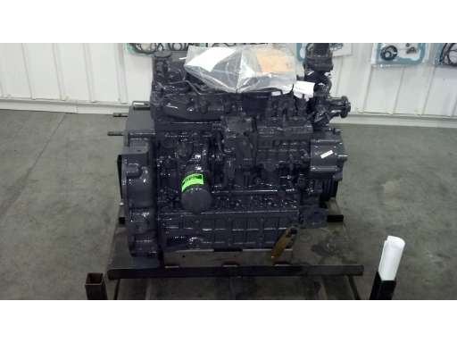JACOBSEN 9016 Remanufactured Kubota Engine