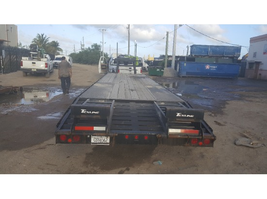 2014 Texline 22000 ,opa locka, FL - 5001695498 - EquipmentTrader