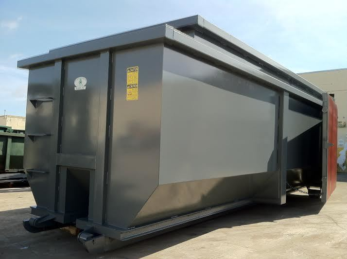 New, 2018, A-1 CARGO, IES RollOff 30 Cubic Yards, Rolloff Containers