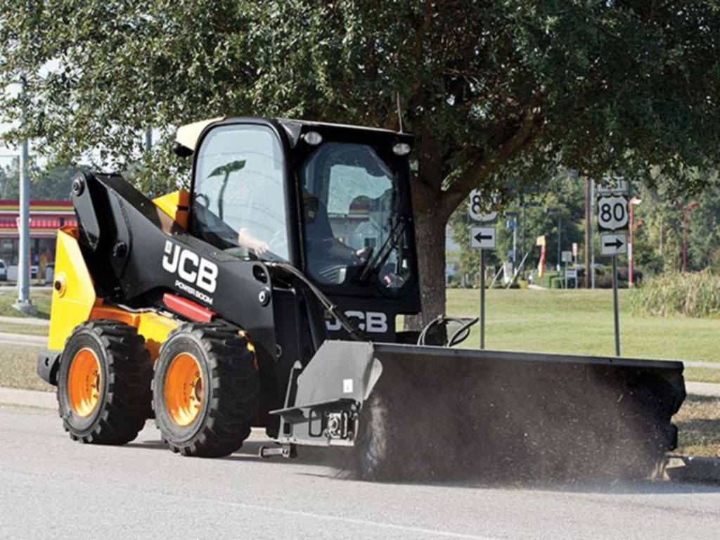 2016 Jcb 280 For Sale in Pooler, GA - Equipment Trader