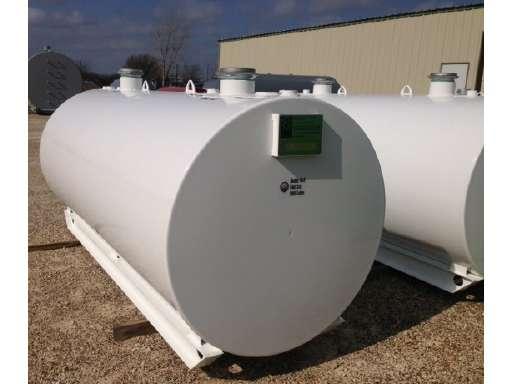 Fuel Tanks For Sale - Equipment Trader