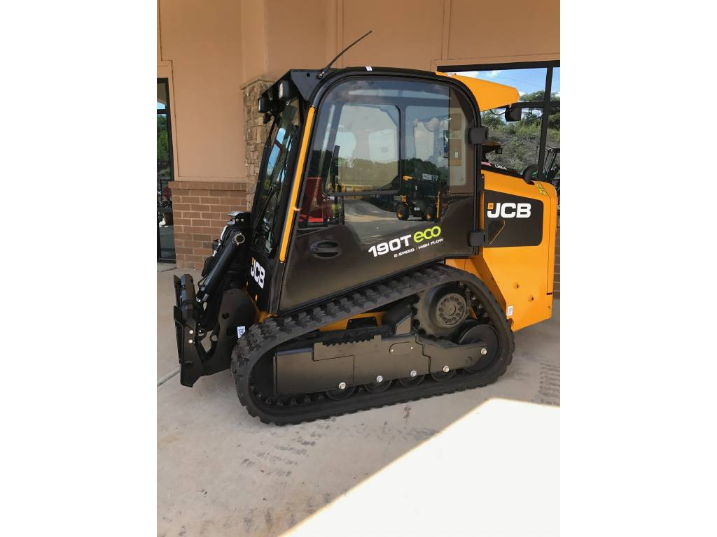 2017 Jcb 190T For Sale in Marietta, GA - Equipment Trader