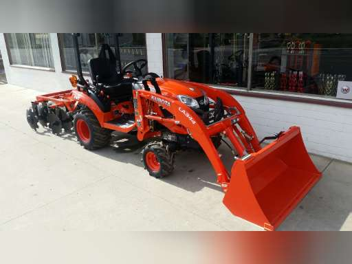 Sub Compact Tractors Models Bx1880 Bx2380 Bx2680 Bx23s For Sale Kubota Sub Compact Tractors Models Bx1880 Bx2380 Bx2680 Bx23s Farming Equipment Equipment Trader