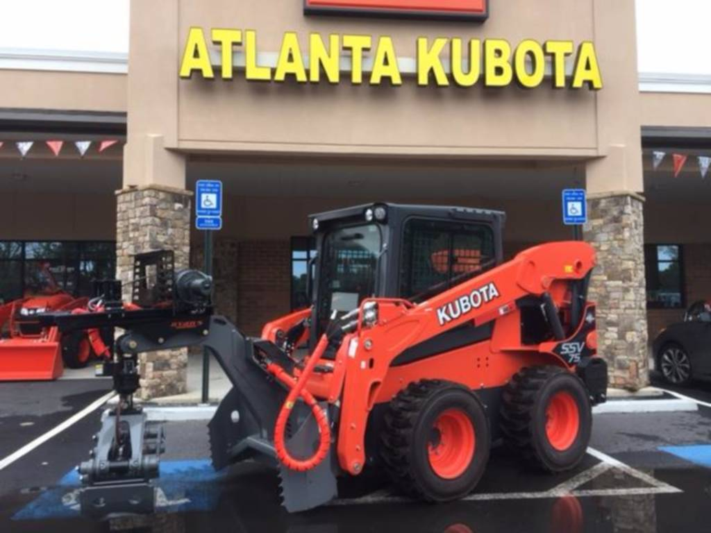 2017 Other 4860 Ryans Grapple For Sale in Marietta, GA - Equipment Trader