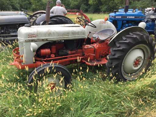 FORD 8N Tractors Farming Equipment For Sale - EquipmentTrader com
