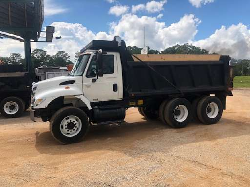 7400 For Sale - International Dump Trucks - Equipment Trader