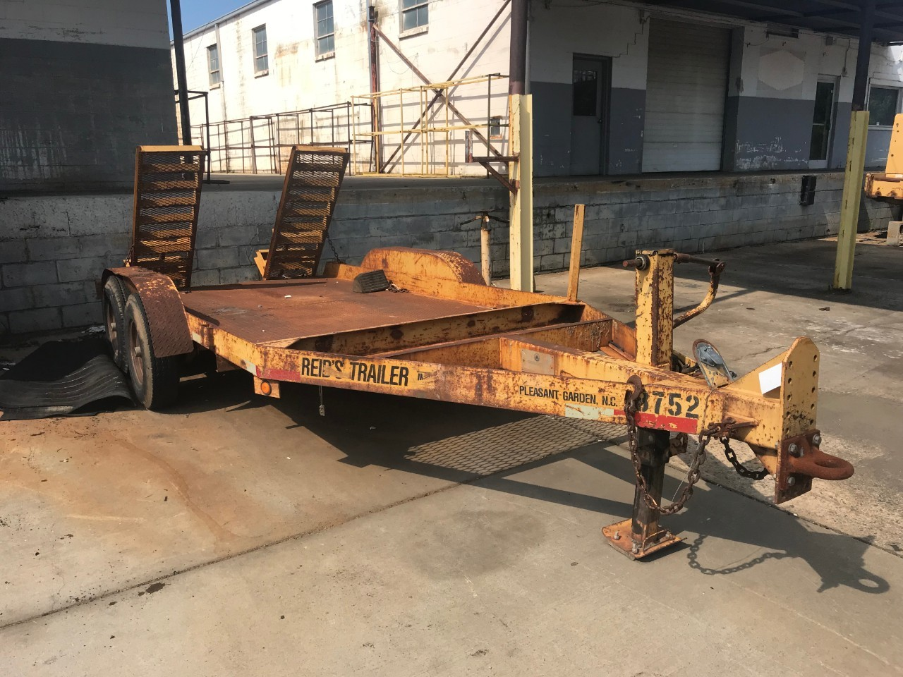 TRAILERS Equipment For Sale - EquipmentTrader.com