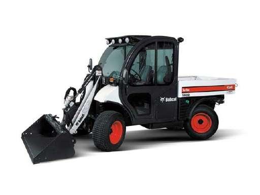 Bobcat Toolcat 5600 Equipment For Sale Equipmenttrader Com