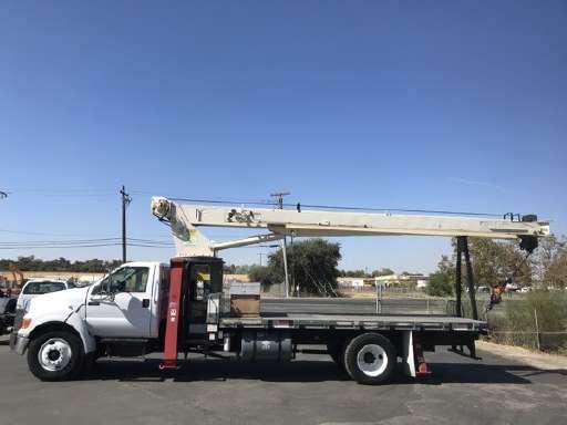 Crane Truck For Sale >> Crane Truck Equipment For Sale In El Centro California