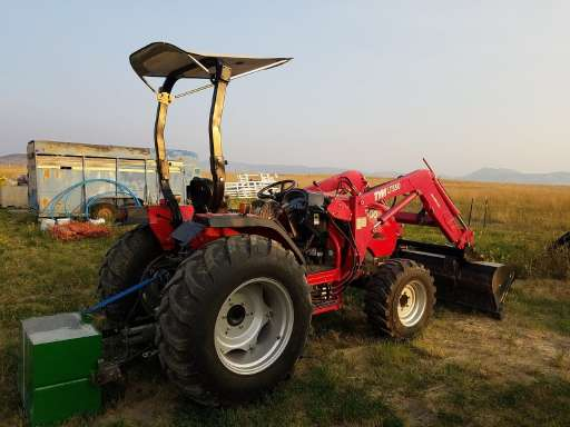 Compact Tractors Equipment For Sale - EquipmentTrader.com